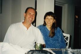 Brian, Eva 2 March 1998