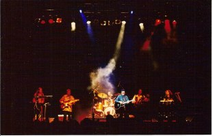 Rodriguez and Big Sky On Stage 7 March 1998 - 2